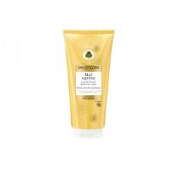Sanoflore lait de beauté miel suprême 200ml