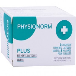 Physionorm Plus