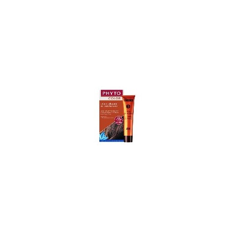 PHYTO COLOR CHATAIN CLAIR MARRON