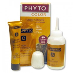 PHYTO COLOR CHATAIN