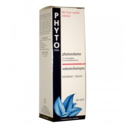 PHYTOVOLUME SHAMPOOING CHEVEUX FINS