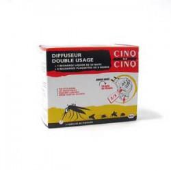 CINQ SUR CINQ diffuseur éléctrique