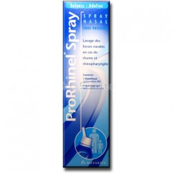 PRORHINEL Solution Nasale Adulte/Enfant