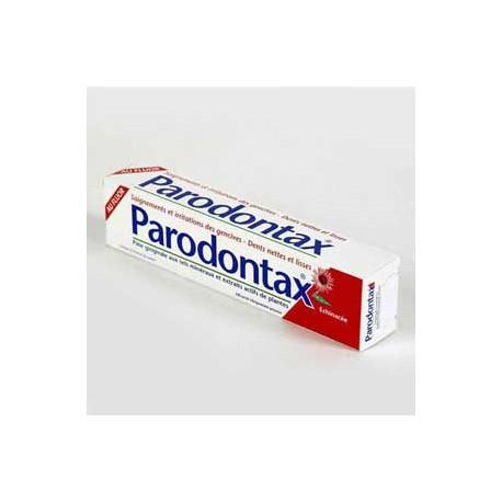PARODONTAX dent fluor 2x75mL