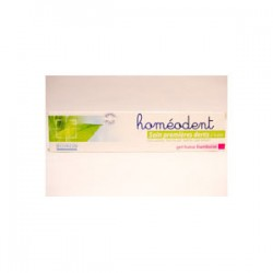 HOMEODENT soin des dents Citron