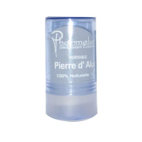 Déodorant Pierre d'Alun 100% naturelle