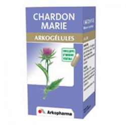 ARKOGELULES CHARDON MARIE boîte de 45