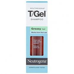 T gel cheveux gras 125mL