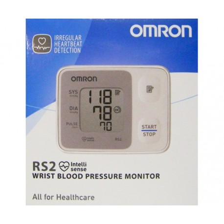 Tensiomètre poignet OMRON RS2