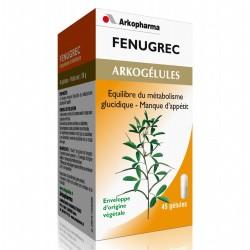 ARKOGELULES FENUGREC boîte de 45