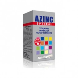 ARKO AZINC OPTIMAL BOITE DE 60 GELULES