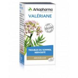 ARKOGELULES VALERIANE BOITE DE 45