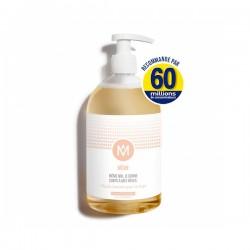 Même huile lavante pour le corps 500ml