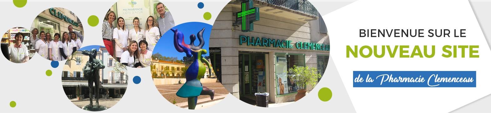 Pharmacie Clémenceau
